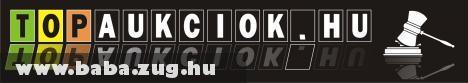 Top Aukciók.hu - Online adás-vétel