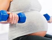 A várandósság alatti mozgással elkerülhető a hátfájás
