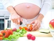 Egészséges táplálkozás a várandósság alatt