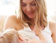 Az édesanya táplálkozása a szoptatás alatt