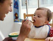 A táplálékintolerancia és az allergia bábáknál