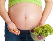 Vitaminpótlás a várandósság alatt