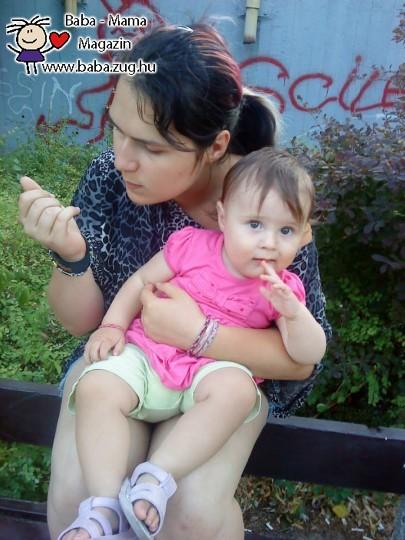 Anya és Én Nudlika