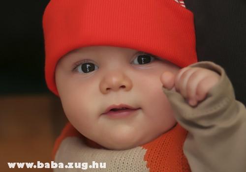 Aranyos Baby