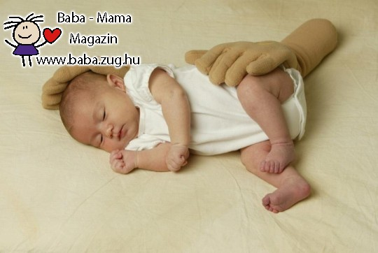 Pótkéz az alváshoz :)