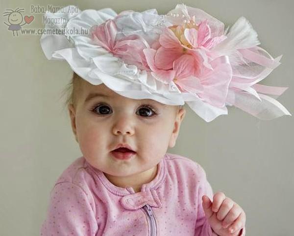 Ez aztán a kalap