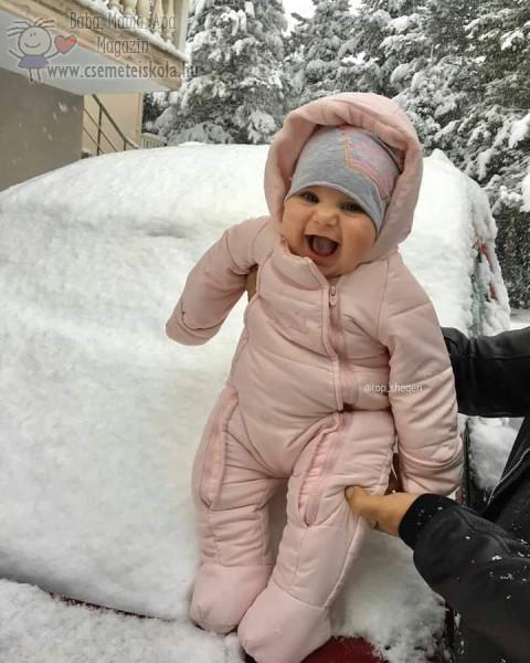 Havas - téli öröm