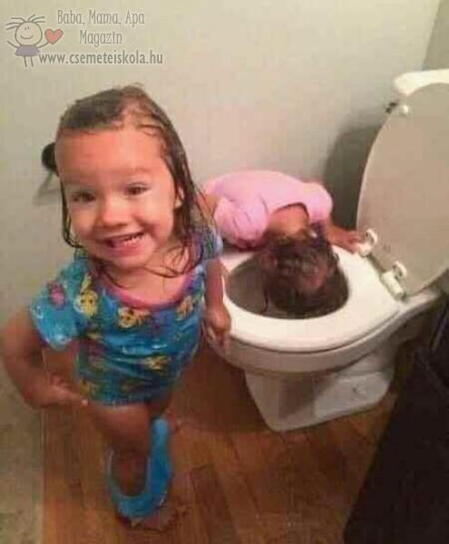 Nincs rossz gyerek