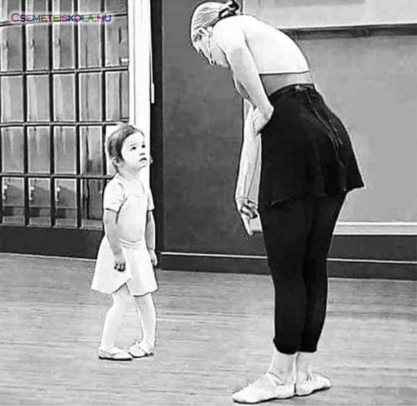 Tánc, balett