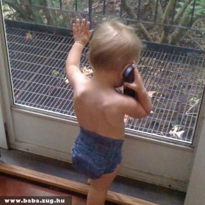 Fontos hívás