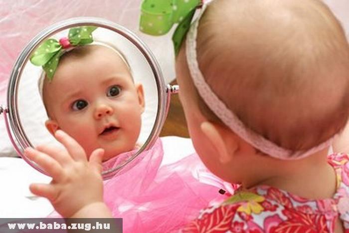 A tükör csodái