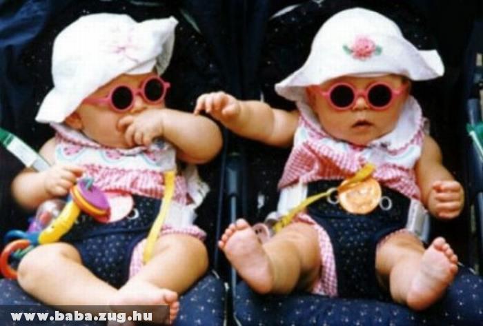 Divatos babák