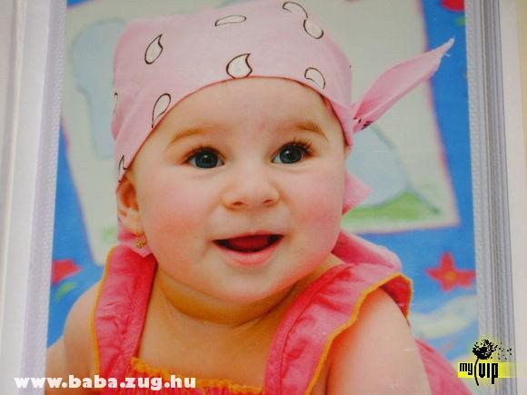 Kis mosolygós