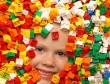 Éjjel-nappal Lego