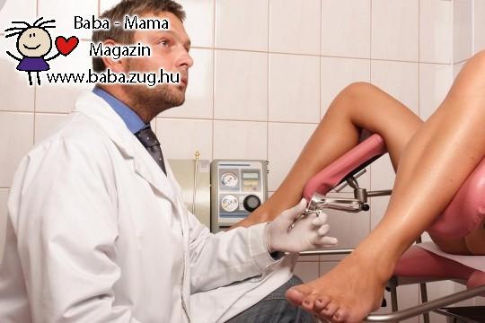 Hüvelyi ultrahangos vizsgálattal nagyobb eséllyel zárható ki a méhen kívüli terhesség