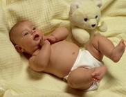A csecsemőkori csípőficam
