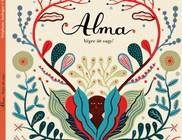 ALMA -  Végre itt vagy! Az ALMA a születés előtti intim világ meséje.